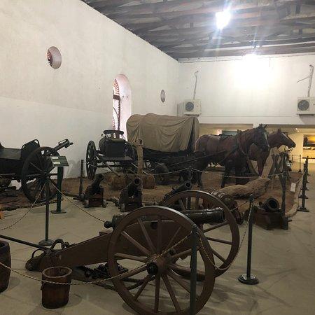 Military Museum: photo7.jpg