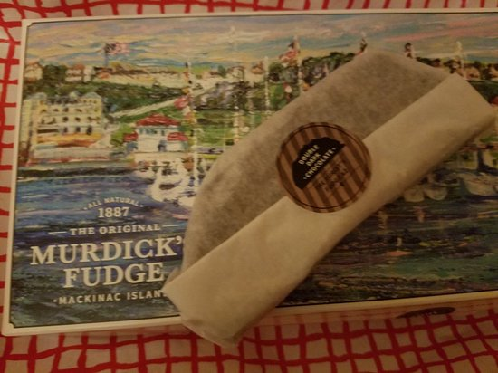Murdick's Fudge: 20180718_225117_large.jpg