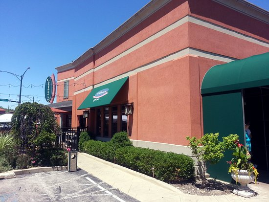 front of Colletti's