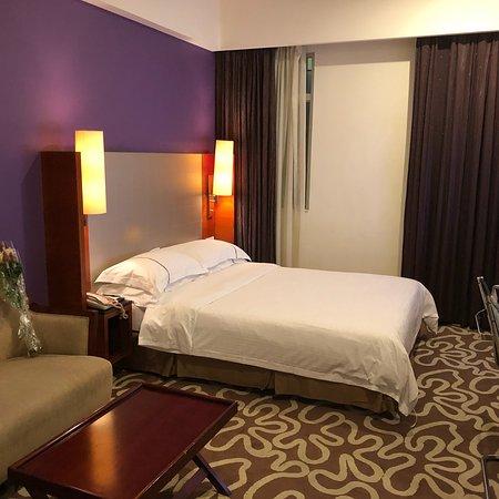 caa holy sun hotel 36 5 0 prices reviews shenzhen china rh tripadvisor com