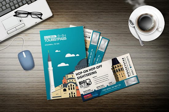 Istanbul Tourist Pass: Topattracties ...