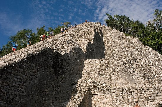 Mayan Inland Expedition fra Tulum...
