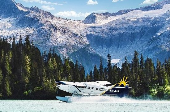 Whistler Day Trip by Seaplane from...