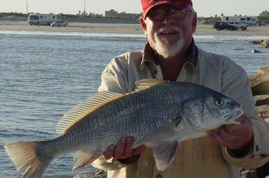 fishing charter business plan