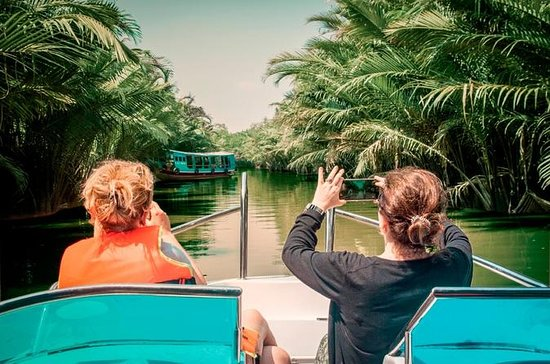 Mekong Delta Day Trip by Speedboat...