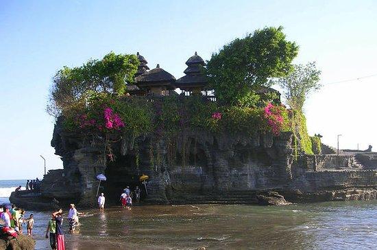 Private Ubud Tours : Tanah Lot Temple...