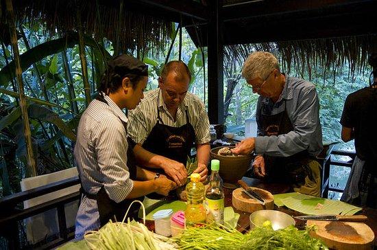 Luang Prang Cooking Class