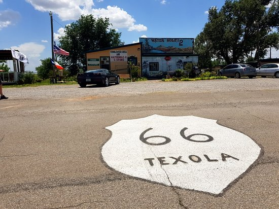 Texola, Оклахома: 20180712_140022_large.jpg