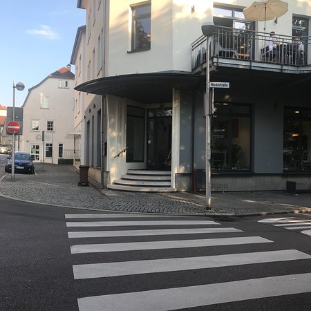 Backnang, Alemania: Segenswerk