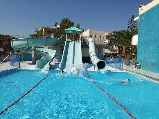 Kastalia Village & Saint Nikolas Hotel: IMG_20180714_102930_large.jpg