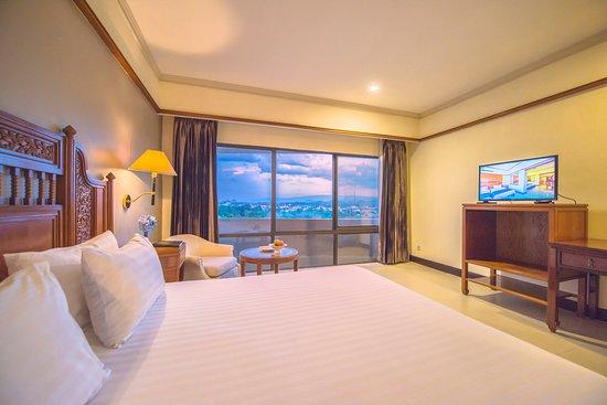Loei Palace Hotel: Deluxe King