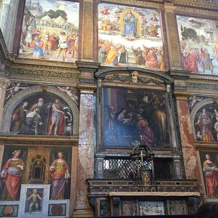 Chiesa di San Maurizio al Monastero Maggiore: photo0.jpg