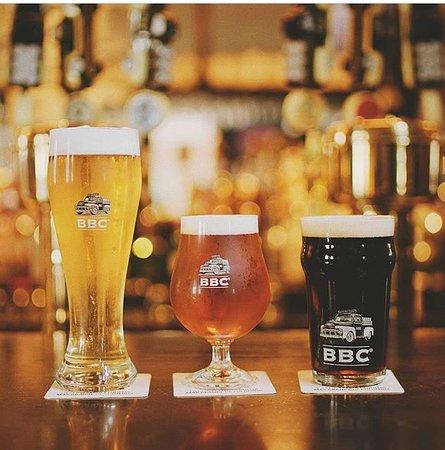 BBC Cerveceria - Laureles