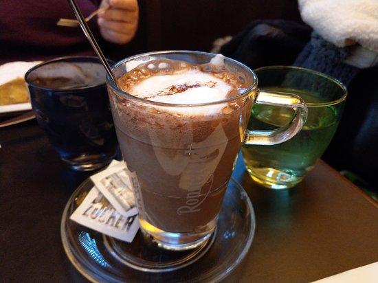 Great bar - Picture of Stadtboden, Vienna - Tripadvisor