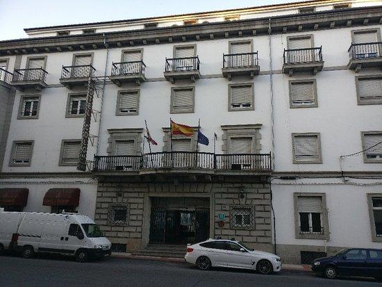 Hotel Colón Spa: IMG_20180719_074856_large.jpg