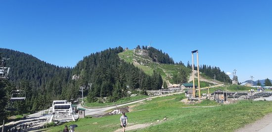 Grouse Mountain: 20180712_161031_large.jpg