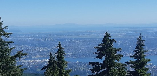 Grouse Mountain: 20180712_165033_large.jpg