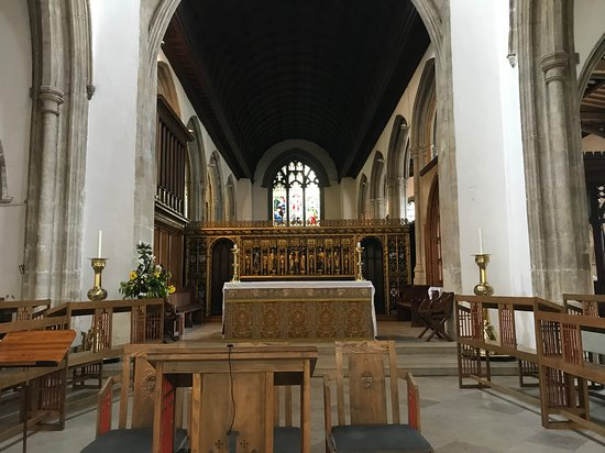 All Saints Parish Church Photo