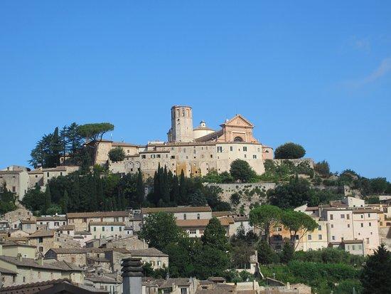 il Borgo di AMELIA