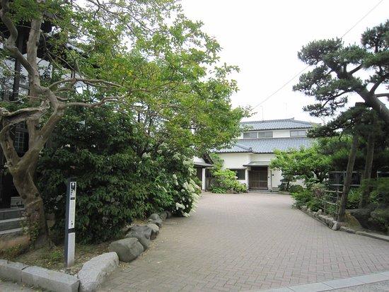 Jotokuji Temple
