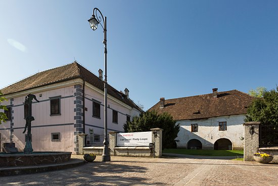 TIC Tourist Information Centre Kostanjevica na Krki