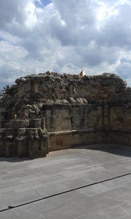 Navarrete, Spain: Ruinas del Hospital de San Juan de Acre