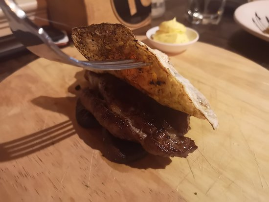 Fire & Ice Cafe Restaurant & Bar Foto