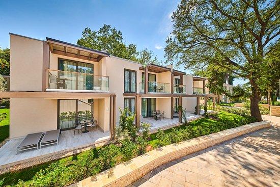 Garden Suites & Rooms Sol Umag