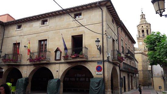Ayuntamiento De San Asensio