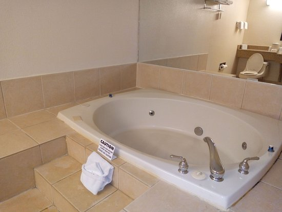 Westampton, Nueva Jersey: badkamer kamer 2