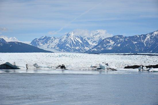 Knik Glacier Tours: Knik glacier tour