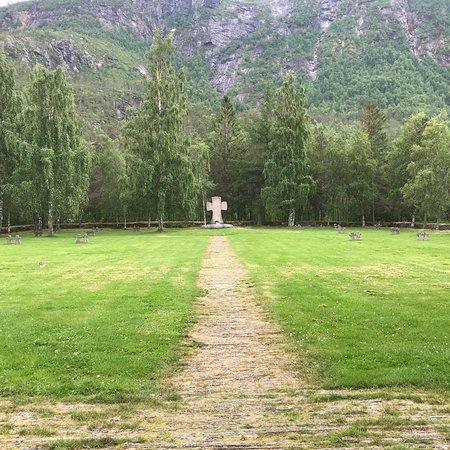 Rognan, Norwegia: photo3.jpg