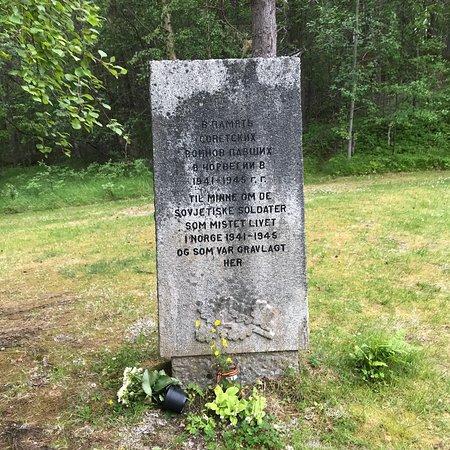 Rognan, Norwegia: photo4.jpg