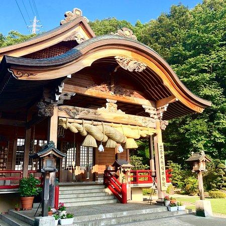 Fukui, Japan: 出雲大社福井分院