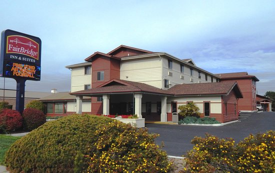 FairBridge Inn & Suites