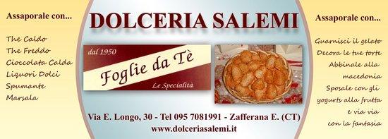 Zafferana Etnea, Italie : logo
