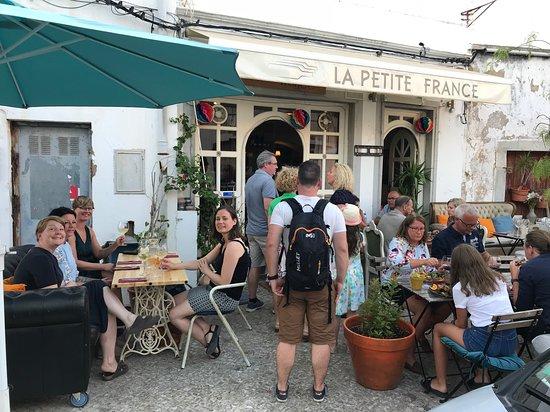 La Petite France Foto