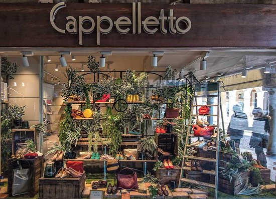 Cappelletto Calzature