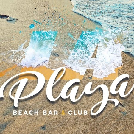 ‪La Playa Beach Bar & Club‬