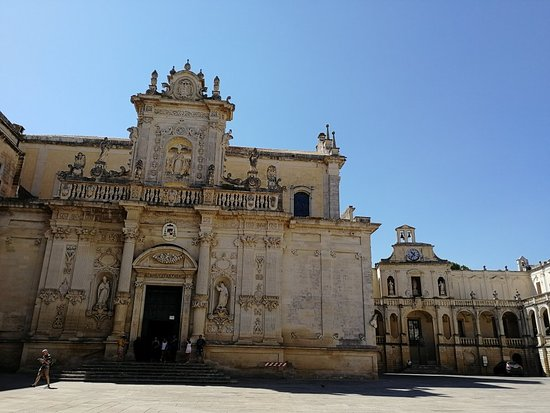 Duomo di Lecce: IMG_20180714_103612_large.jpg