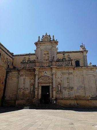 Duomo di Lecce: IMG_20180714_103608_large.jpg