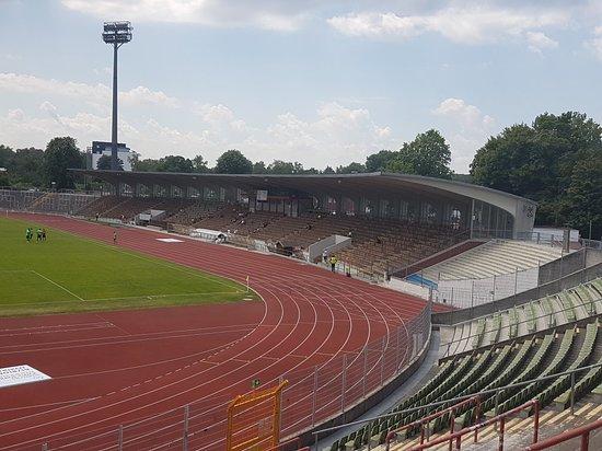 Rosenau Stadion