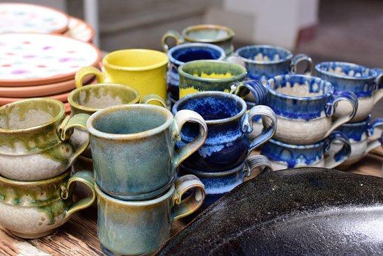 Kreative Keramik Gressierra