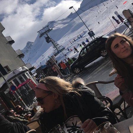 Pas De La Casa Ski照片