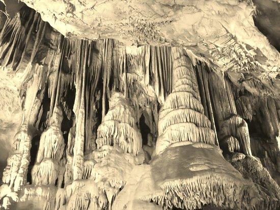 Jasov, Slowakei: Incredible Formations