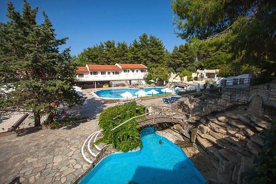 Macedonian Sun Hotel Chalkidiki