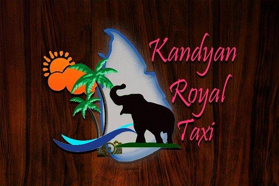 Kandyan Royal Taxi