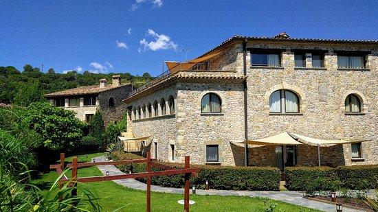 Sant Ferriol, Hiszpania: IMG_20180717_120402_large.jpg