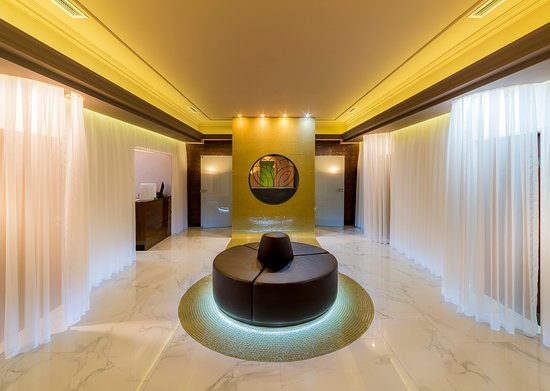 Nelumbo Med Spa - Picture of Lotus Therm Spa & Luxury Resort