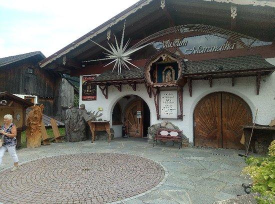 Museum Maranatha